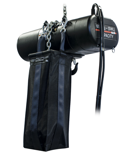 Double Hook Bracket Style (MPDH) Chain Bag