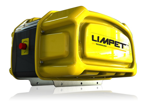 Limpet Height Safety System