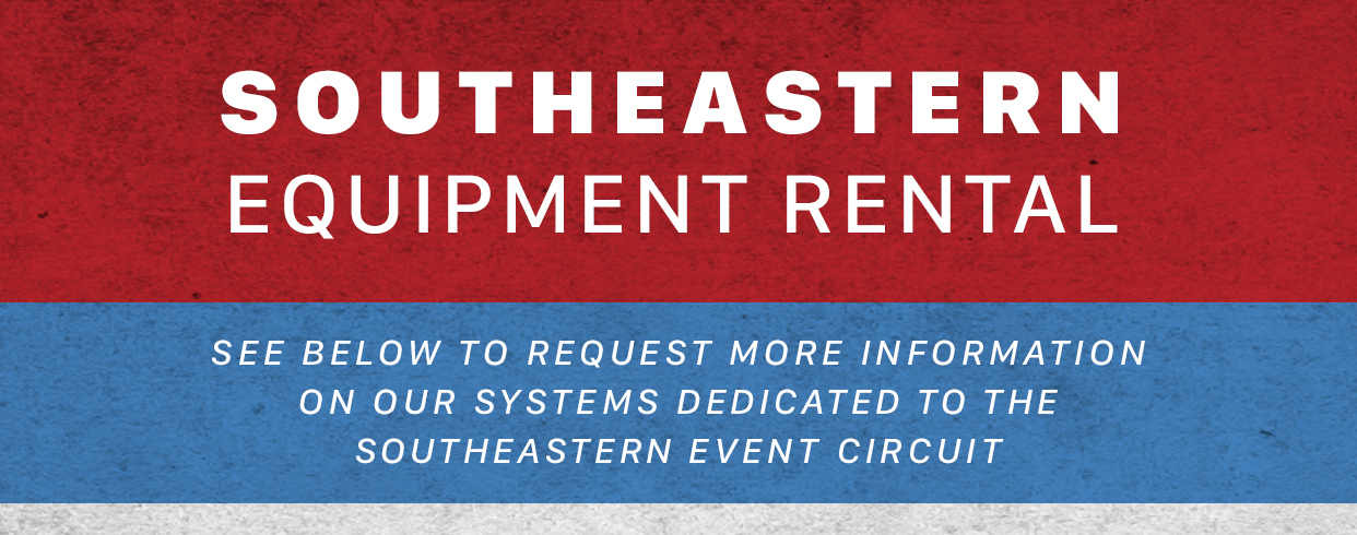 Southeastern Event Staging Equipment Rental