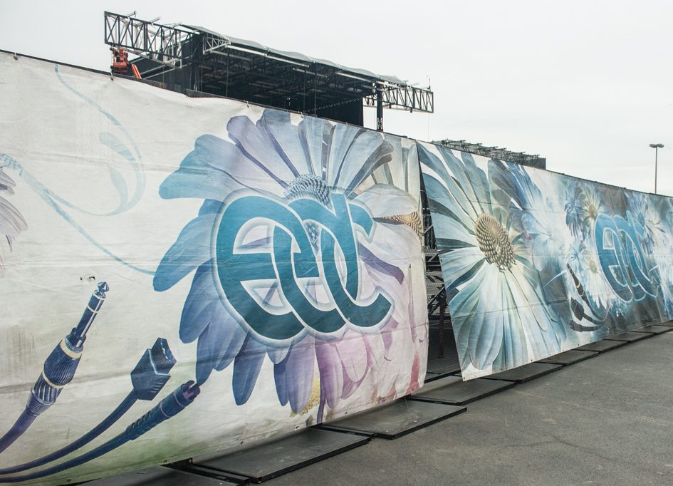 East Rutherford, NY / Electric Daisy Carnival