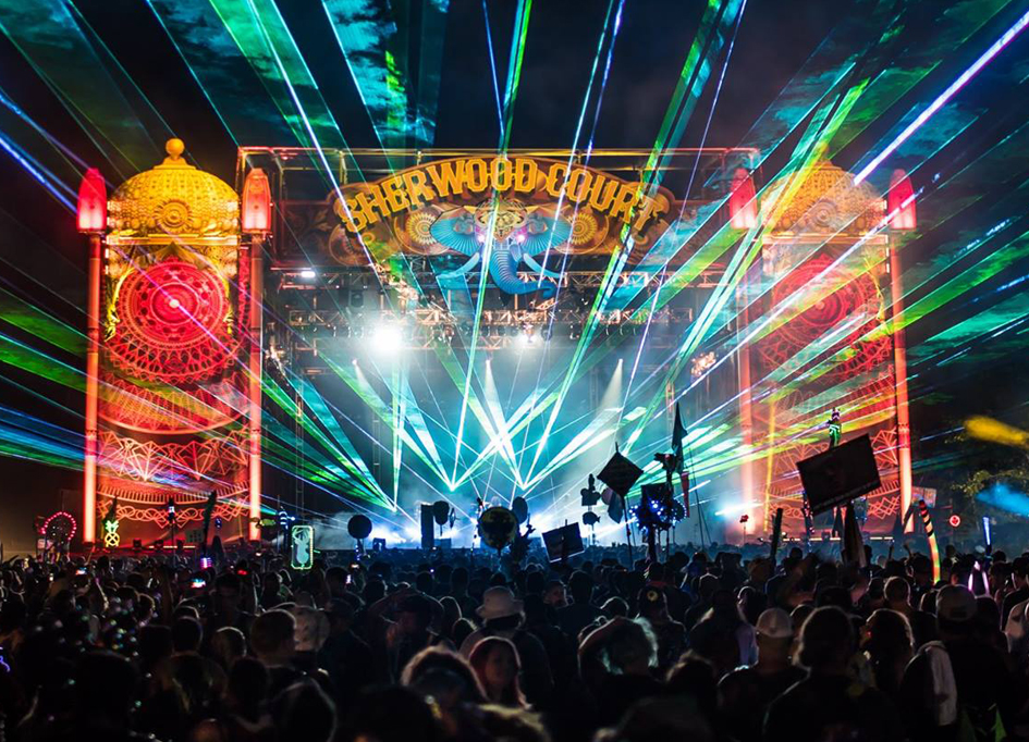 Rothbury, MI / Electric Forest (Photo Credit Tim McG Photography)