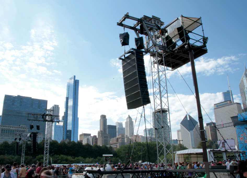 Chicago, IL / Lollapalooza