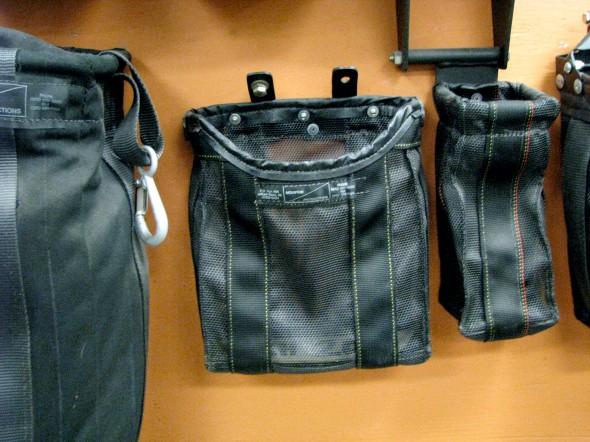 Chain Bags