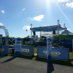 GEICO at the NASCAR circuit