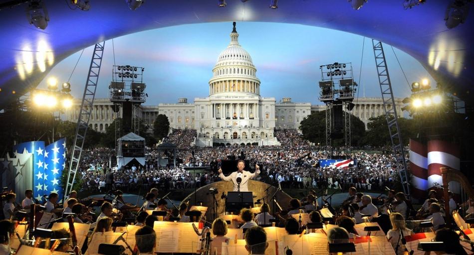 Capitol Memorial Day Concert