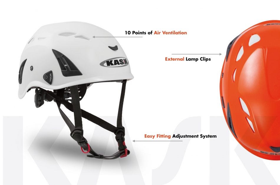 KASK Height Safety Helmets