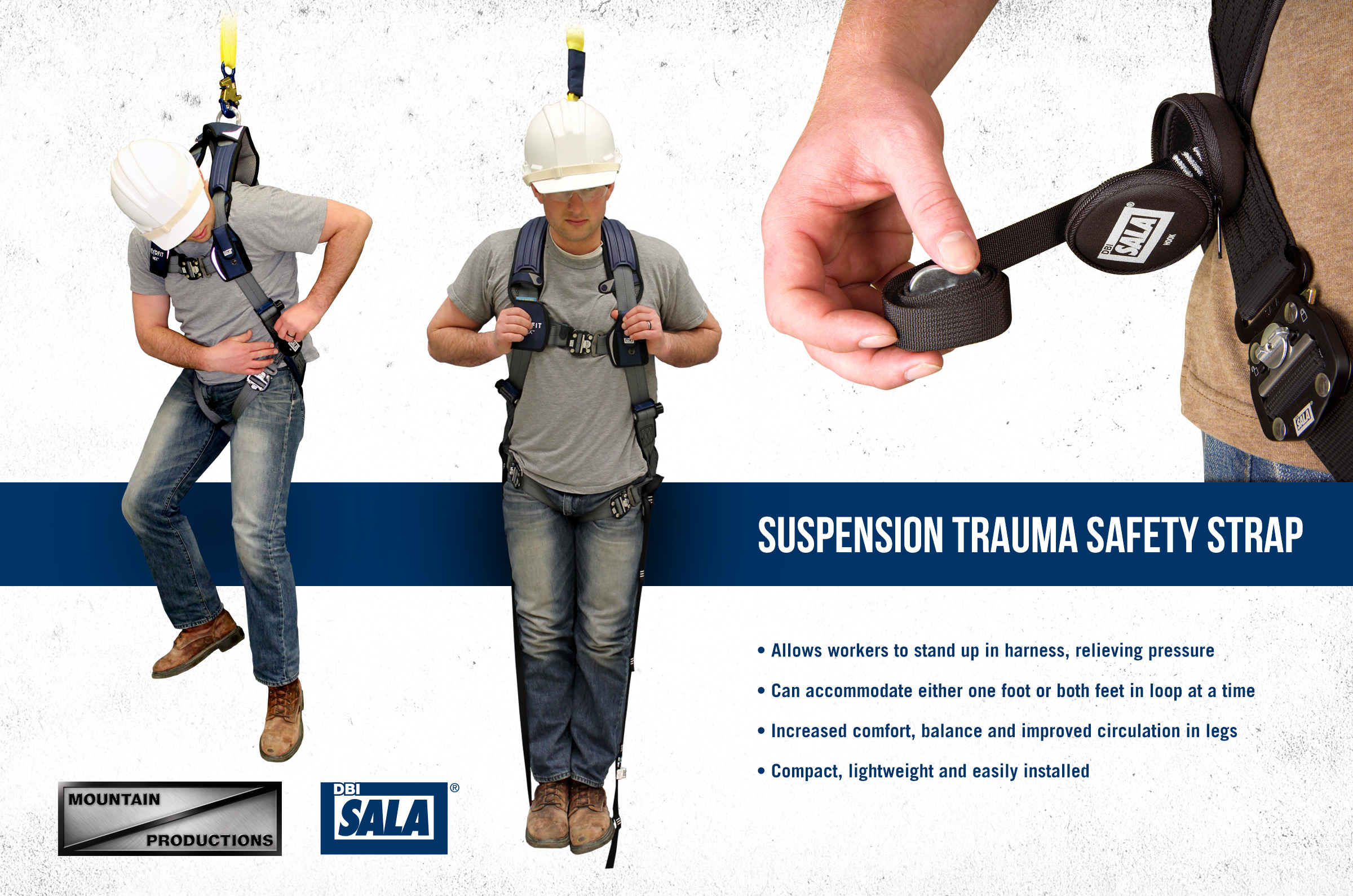 trauma-straps