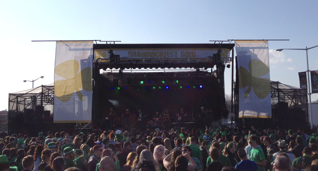 Shamrock Fest