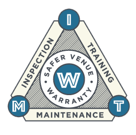Safer Venue Warranty - Inspection / Training / Maintenance