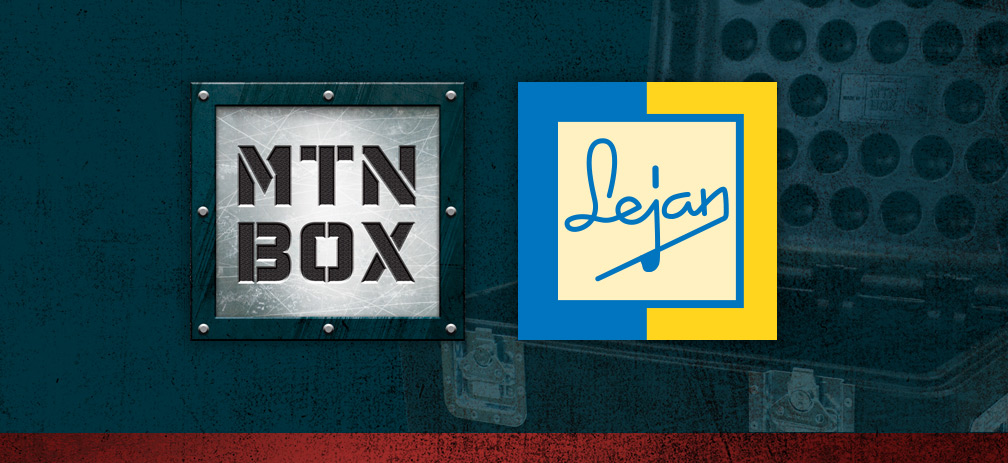 MTN BOX® partners with Lejan