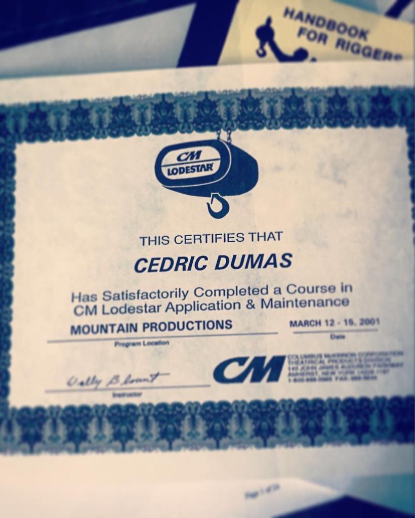 Cedric_Certificate